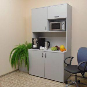 Кухонный напольный мини кухня Ринг КМ 214
