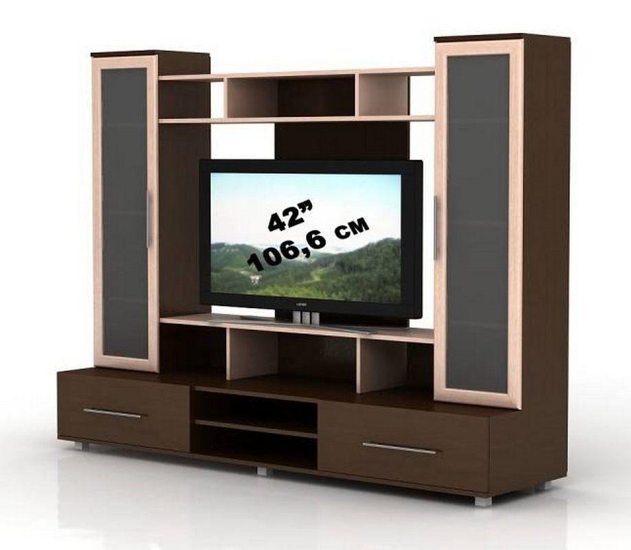 Стенка ТВ-101