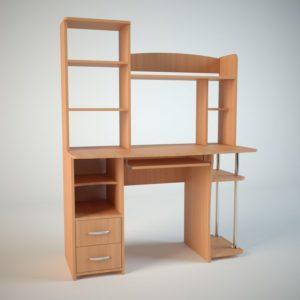 Компьютерный стол Диалог-2