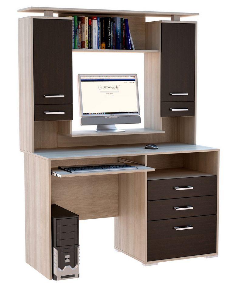 Компьютерный стол М-КС2
