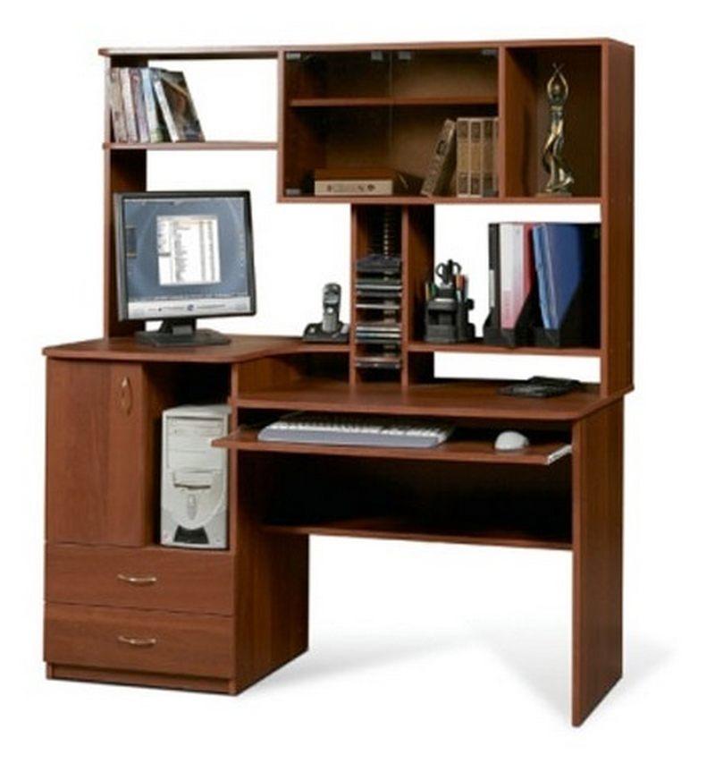 Компьютерный стол СК-01.06Н