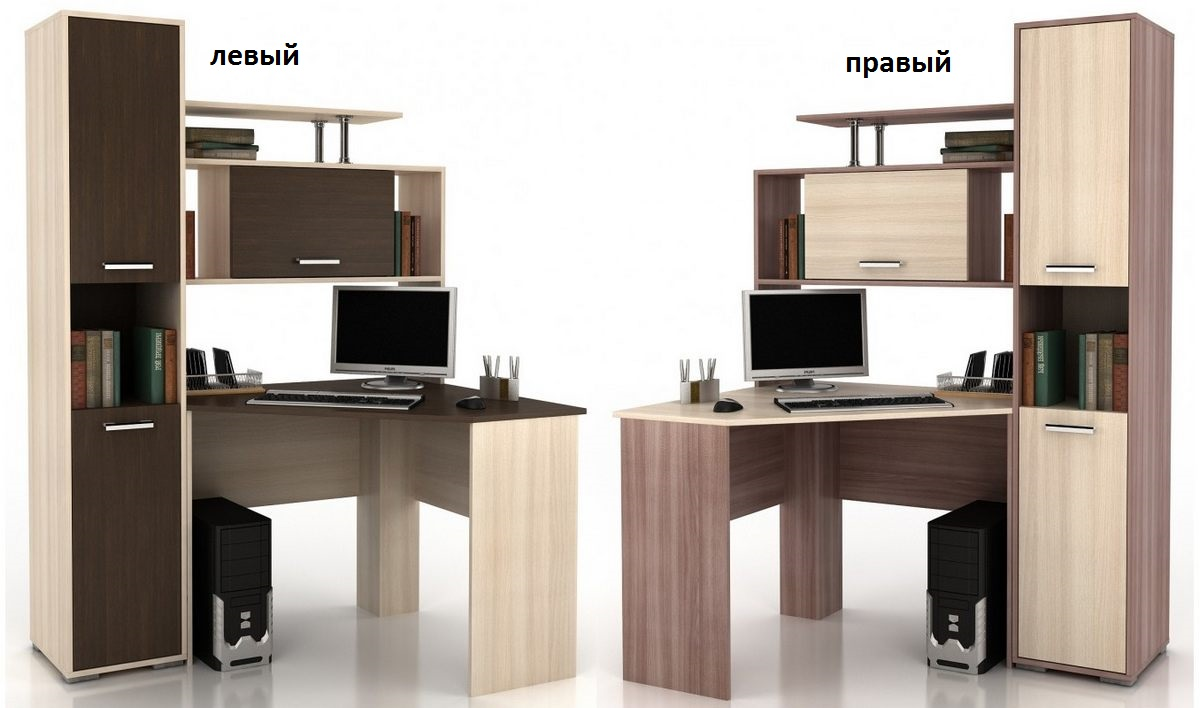 Компьютерный стол Лайк