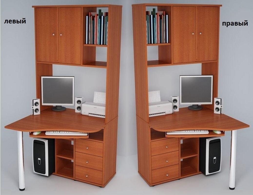 Компьютерный стол С-825