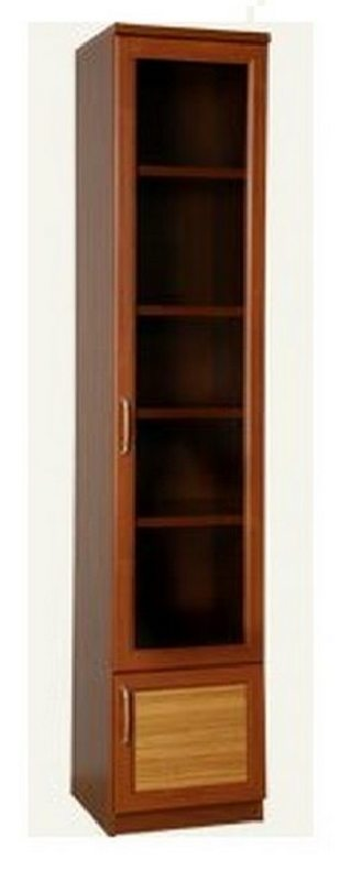Шкаф для книг Андорра