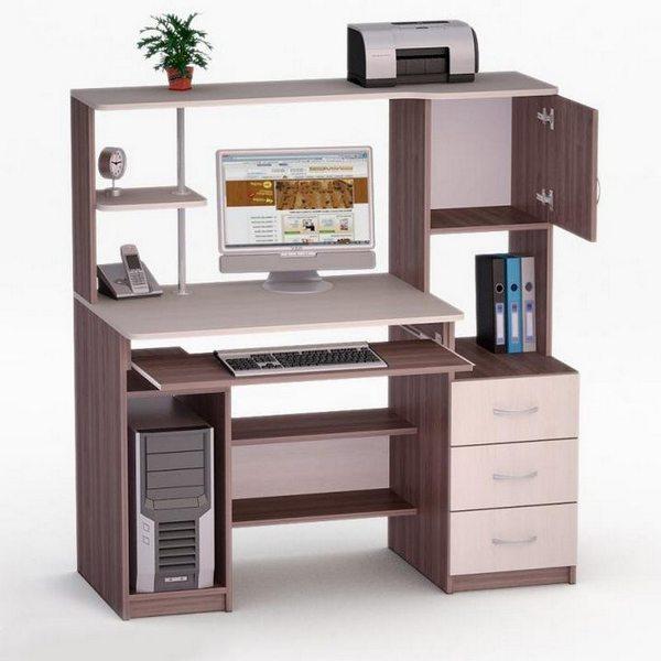 Компьютерный стол Роберт-60