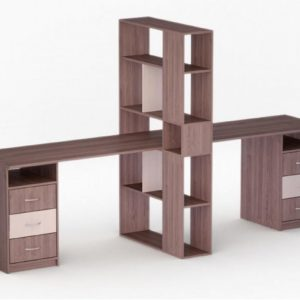Компьютерный стол Роберт-49