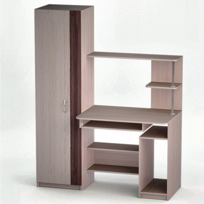 Компьютерный стол Роберт-66