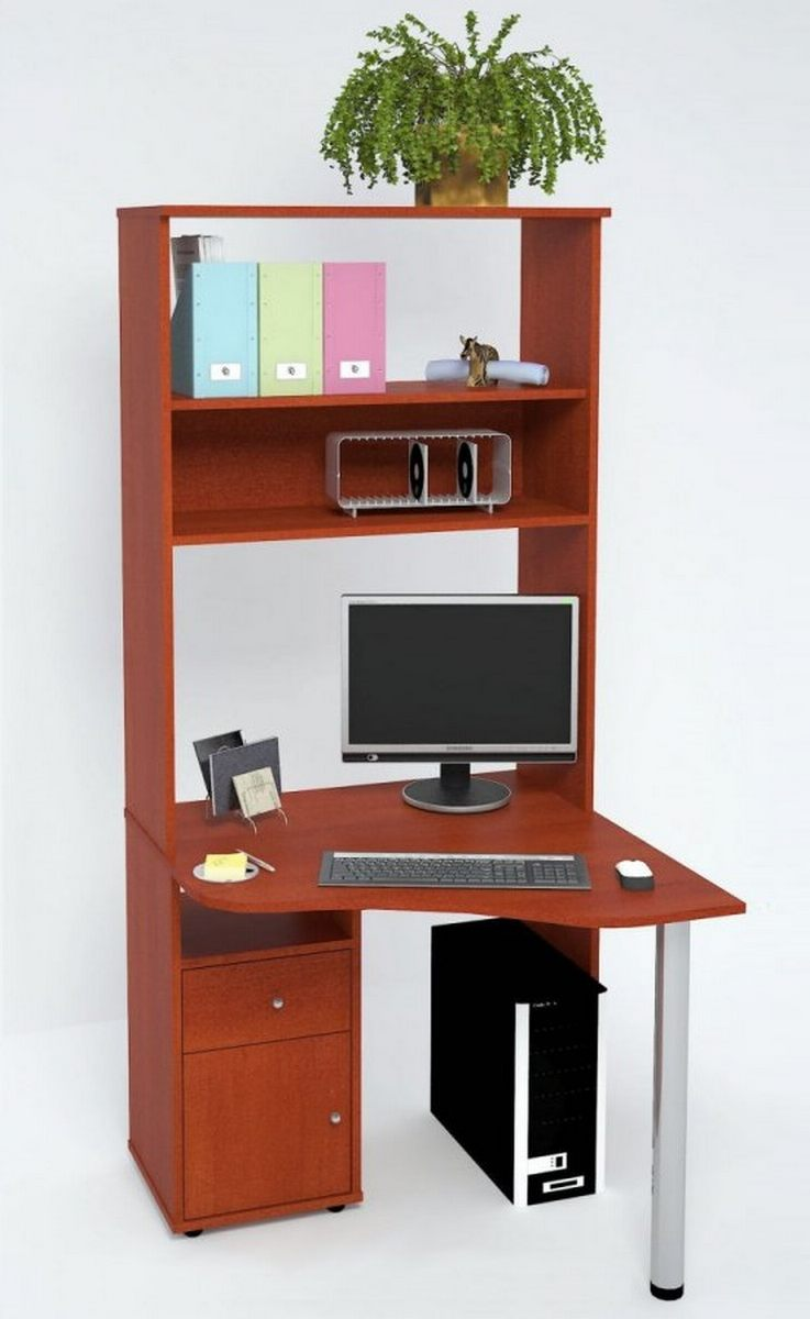 Компьютерный стол Абсолют