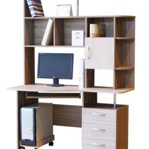 Компьютерный стол Лидер-1