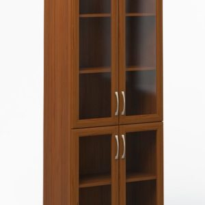 Шкаф книжный ШМ-20
