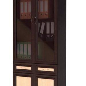 Книжный шкаф Визит