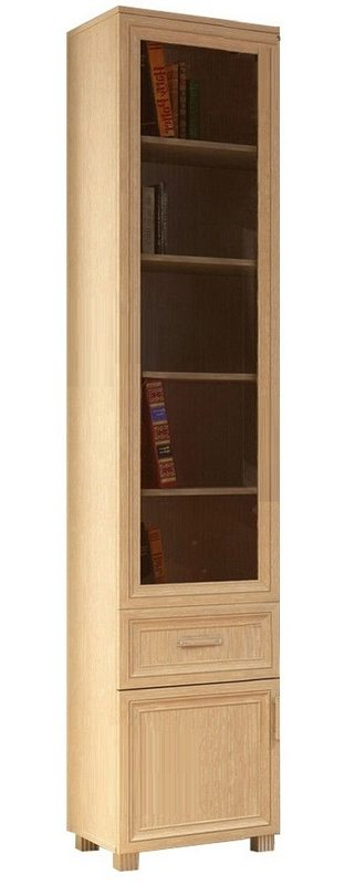 Книжный шкаф Яна-8