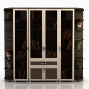 Библиотека Яна-1