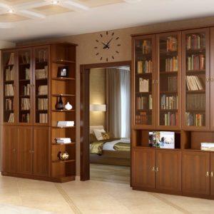 Книжный шкаф Катюша