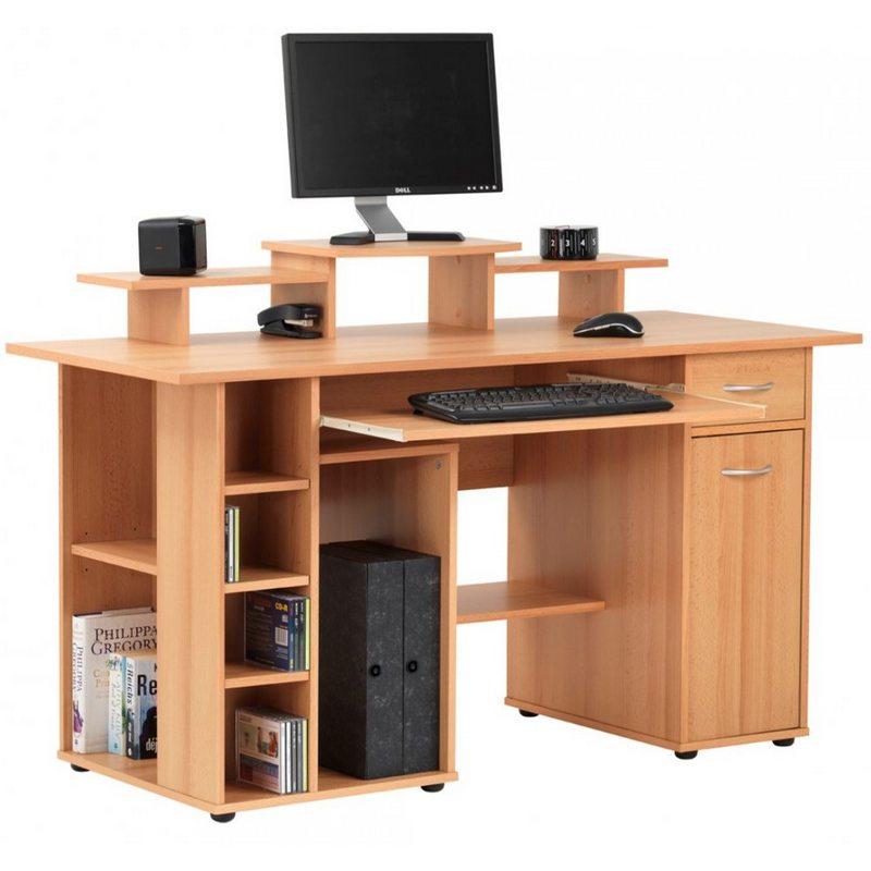 Компьютерный стол Хакер