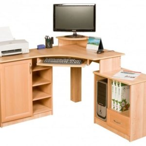 Компьютерный стол Глория