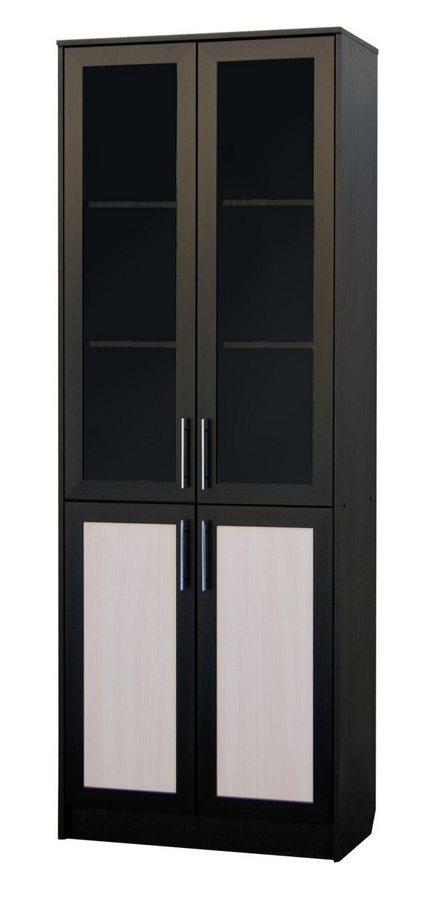 Шкаф со стеклом Р-7