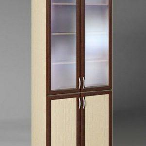 Кухонный напольный шкаф книжный ПВ-18