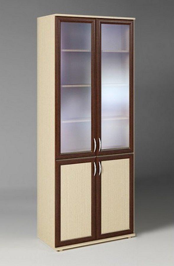 Шкаф книжный ПВ-18