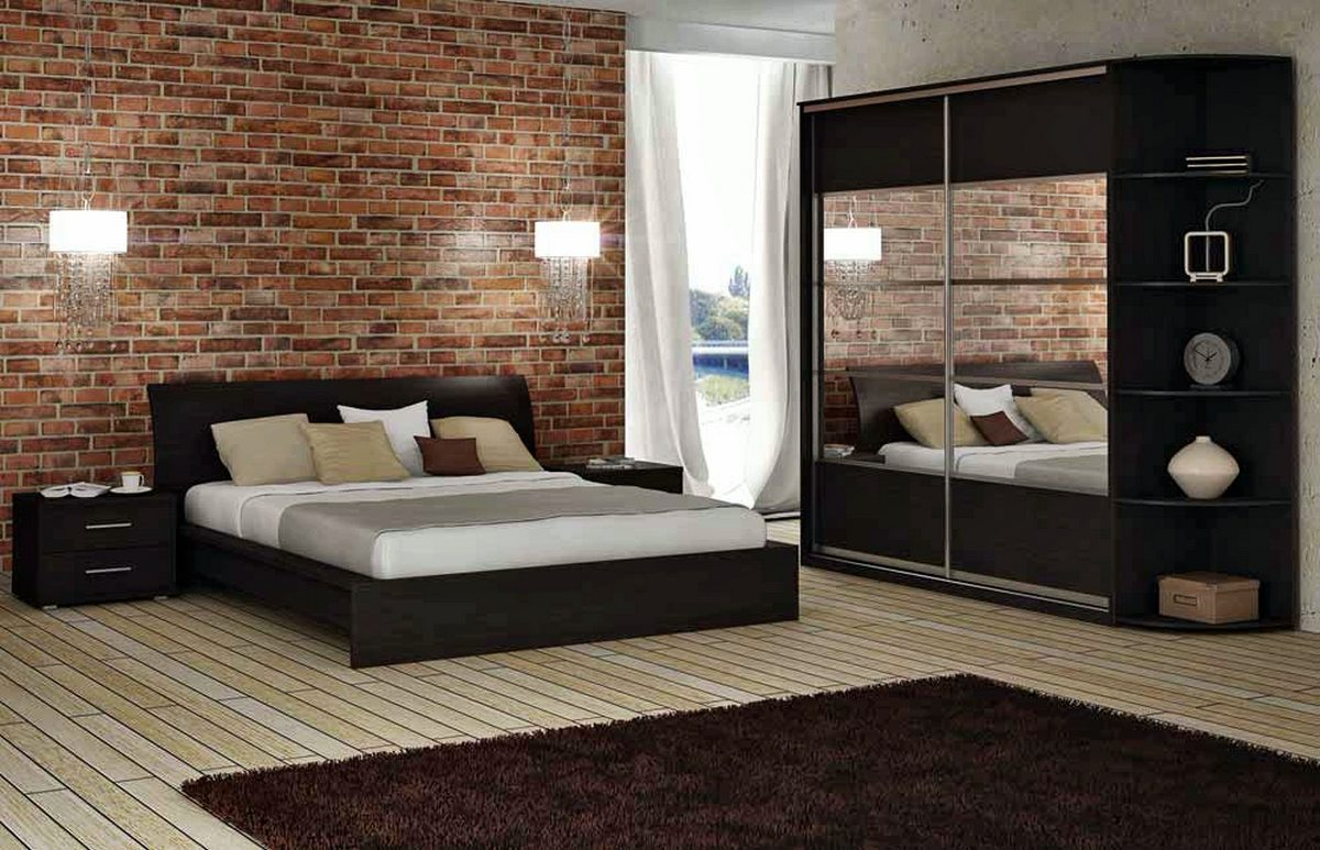 Спальня Агат-4