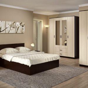 Спальня Моника-2