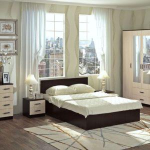 Спальня Моника