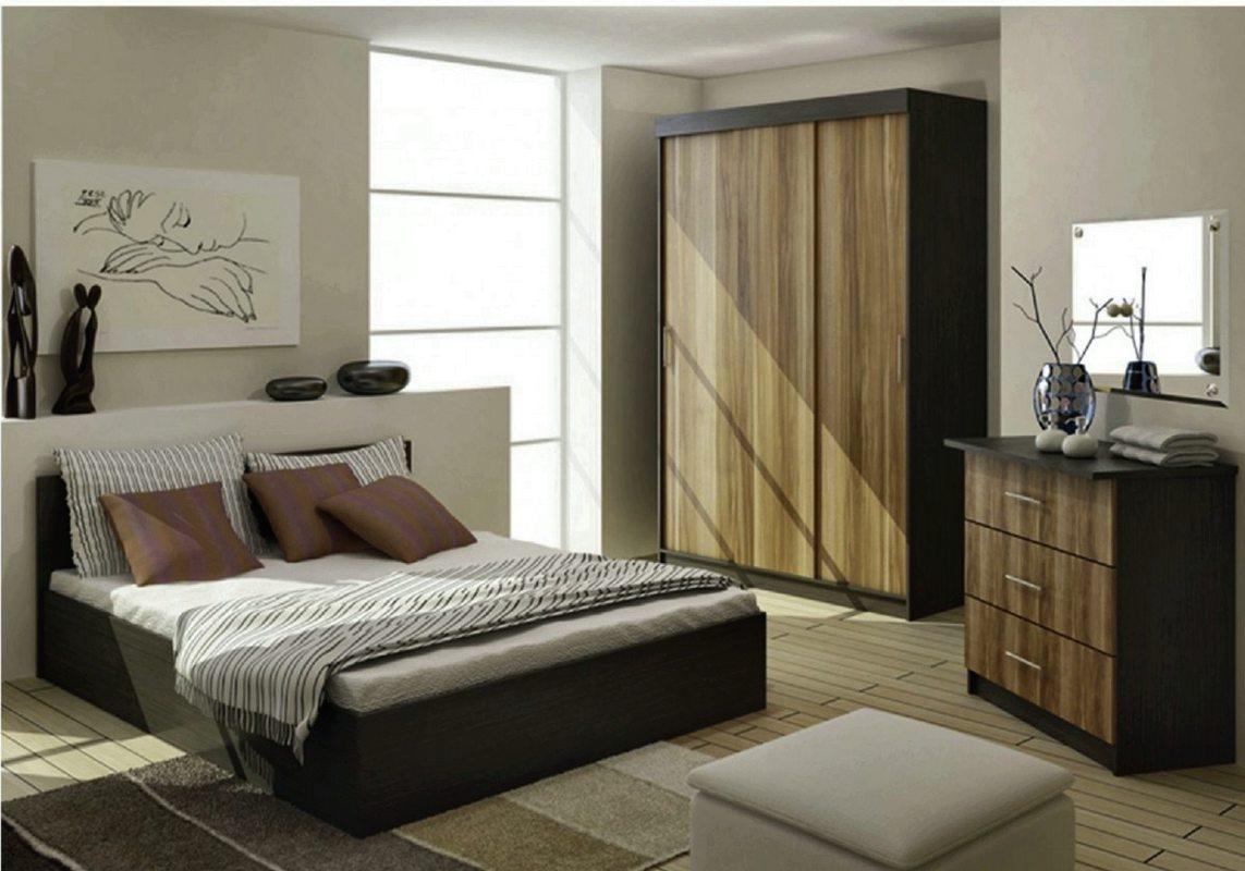 Спальня Космо