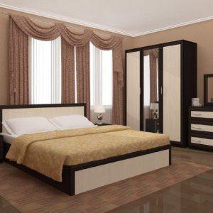 Спальня Зарина-2