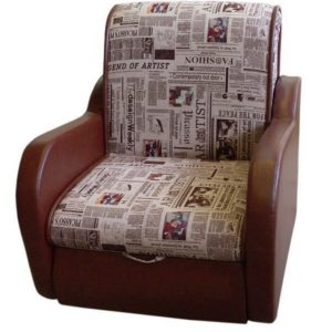Кресло-кровать Каскад