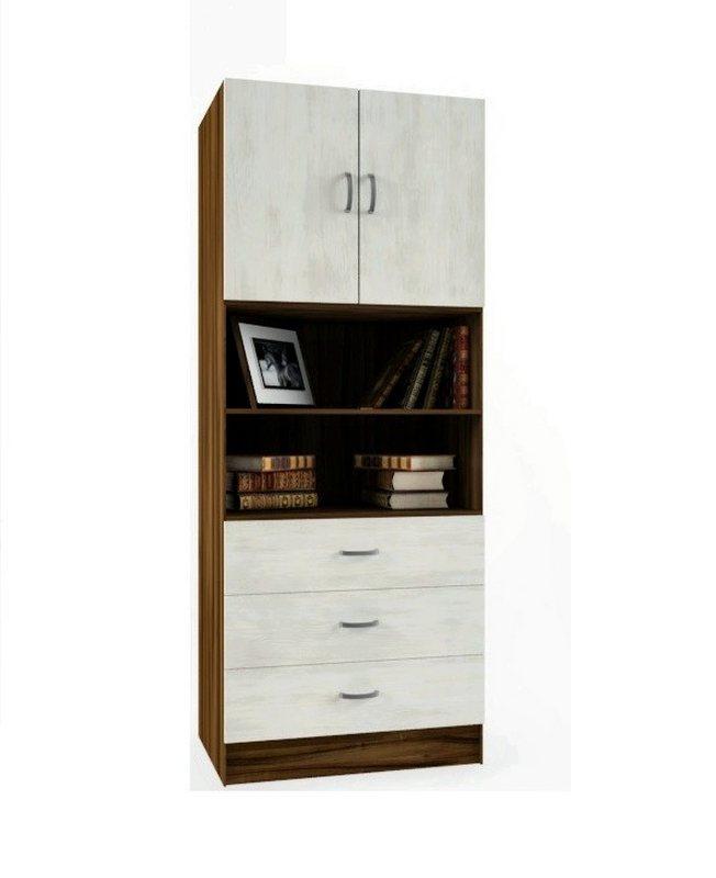 Книжный шкаф Гала 3Т