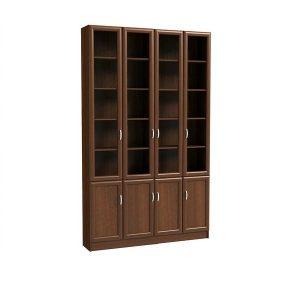 Книжный шкаф Гала 4.4