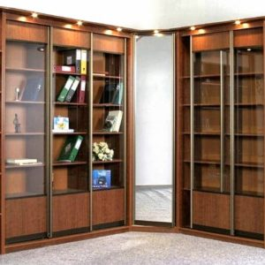 Угловой библиотека Люси-2
