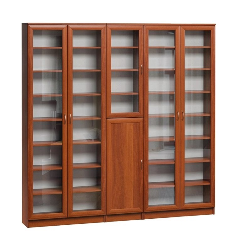 Книжный шкаф Цезарь-3