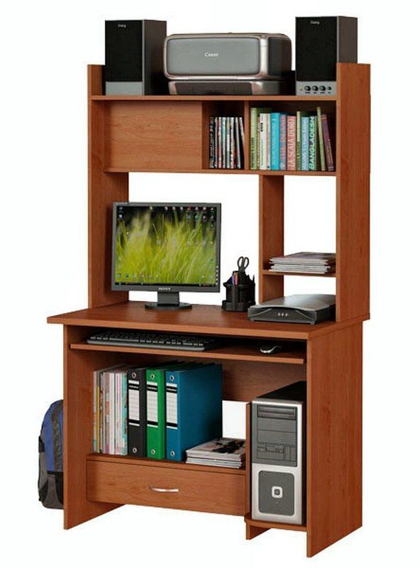 Компьютерный стол КС-02.12+ВС 02.12