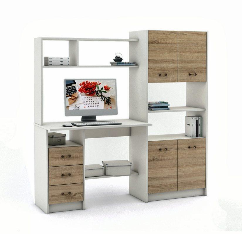 Компьютерный стол Август-7