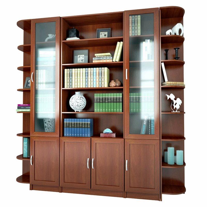 Библиотека Альмира-202