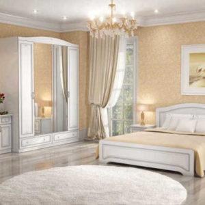 Спальни из Пензы