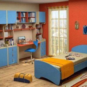 Детская мебель для мальчика