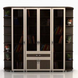 Библиотеки Яна