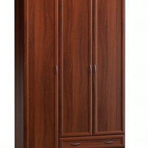 Шкафы трехдверные