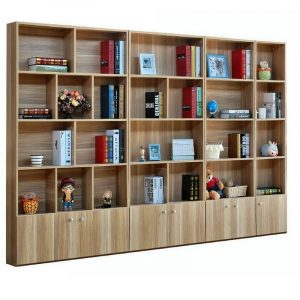 Шкафы библиотеки