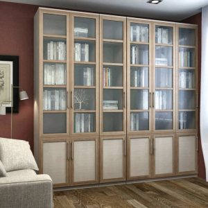 Шкафы в кабинет