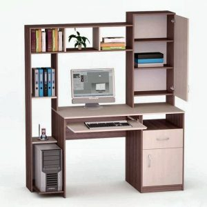 Компьютерные столы Роберт