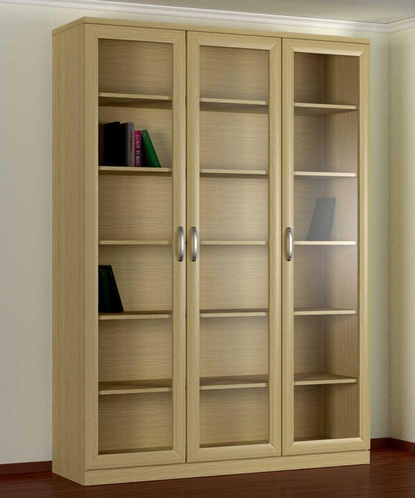 Шкаф книжный 3№1