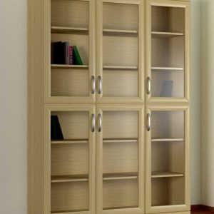 Шкаф книжный 3№2