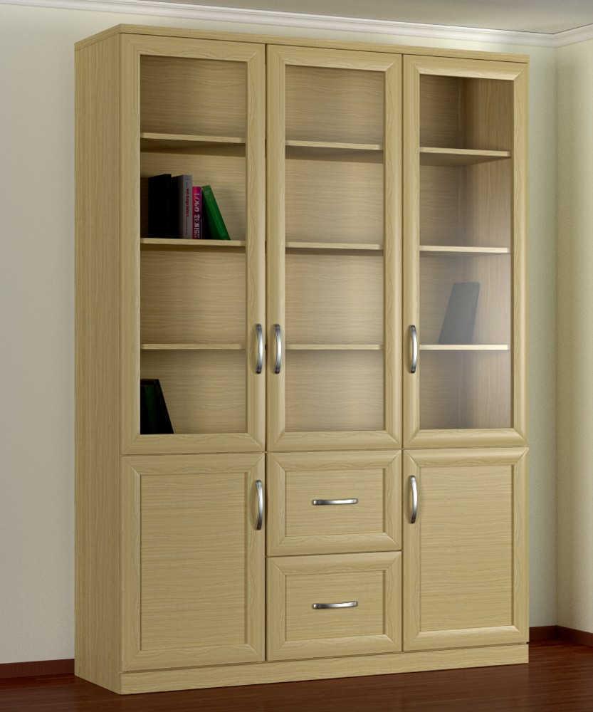 Шкаф книжный 3№4