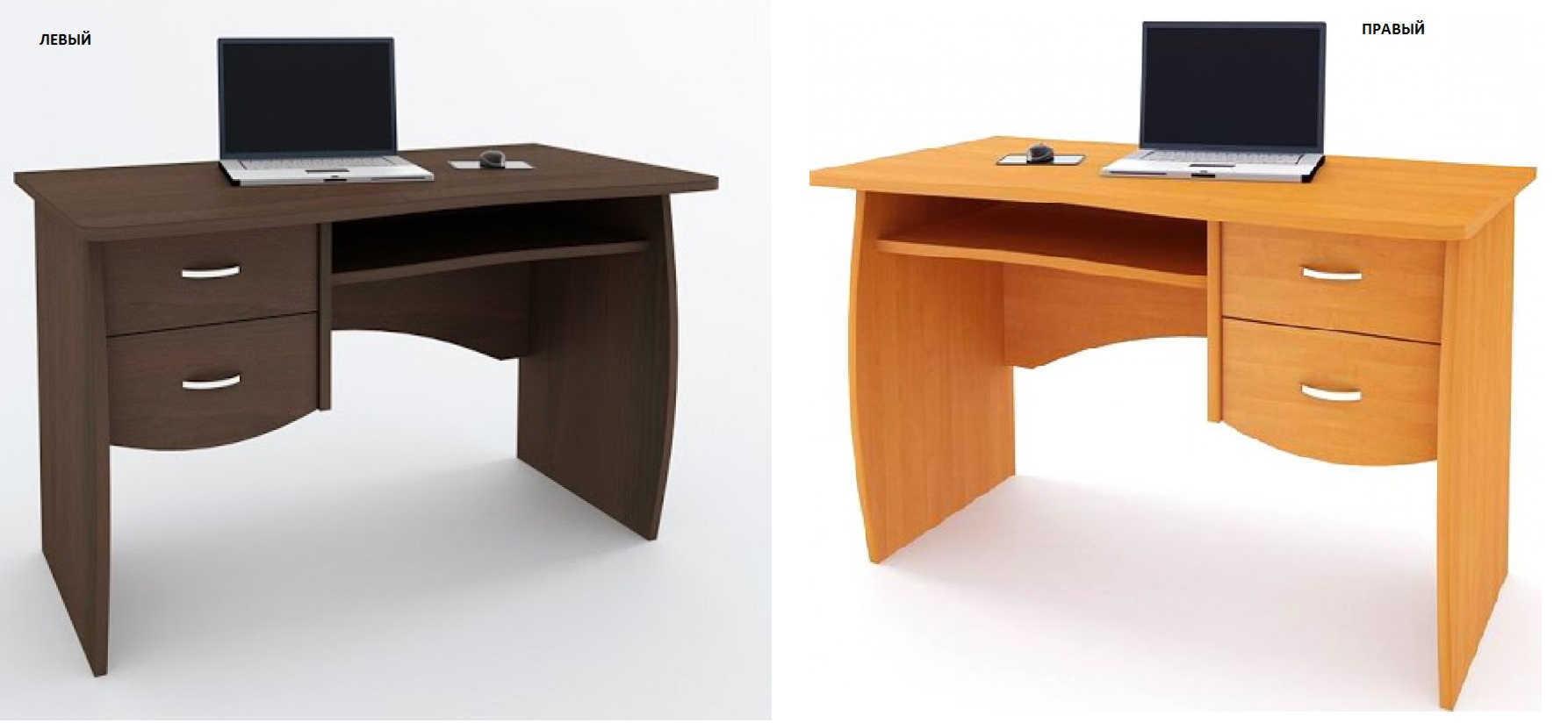 Компьютерный стол Компасс С 108