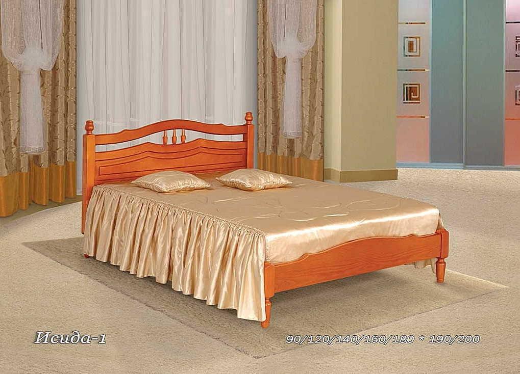Кровать Исида-1