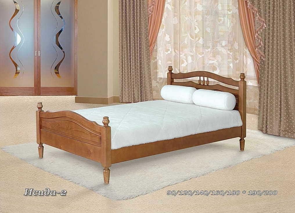 Кровать Исида-2