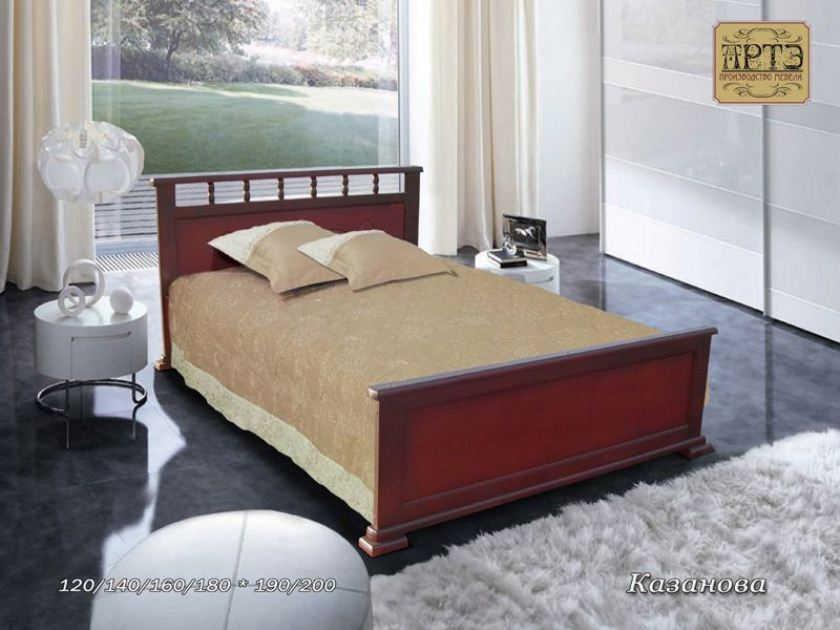 Кровать Казанова